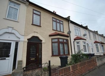 Thumbnail 3 bed terraced house to rent in Durham Road, Dagenham
