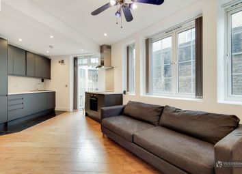 Doric Way, Euston NW1. 2 bed flat for sale