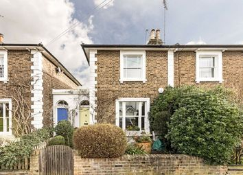 Thumbnail 3 bed semi-detached house for sale in Dunstable Road, Richmond