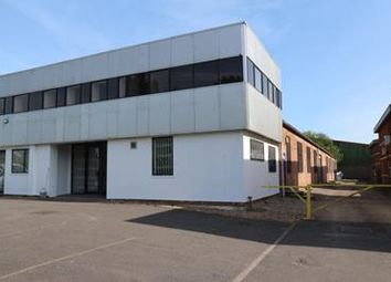 Richfield Avenue, Reading, Berkshire RG1. Light industrial to let