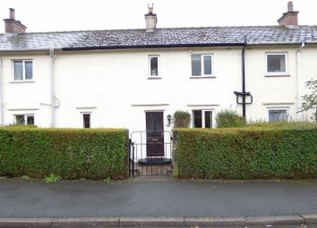Thumbnail 2 bed terraced house to rent in Fairholme, Sedbergh