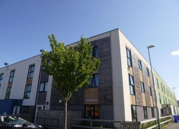 Thumbnail 1 bed flat to rent in Agate Mews, Salford