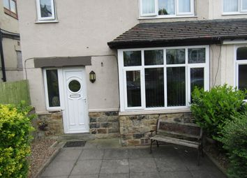 Thumbnail 3 bed semi-detached house to rent in The Orchard, Ossett, Wakefield