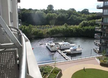 Thumbnail 2 bed flat to rent in Victoria Wharf, Cardiff Bay, Cardiff