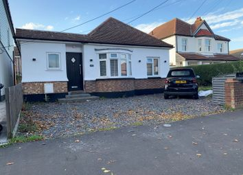 Thumbnail 2 bed bungalow for sale in The Chase, Rayleigh