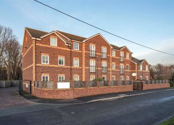 Thumbnail 1 bed flat for sale in Waterfront, Marsh Lane, Knottingley, West Yorkshire