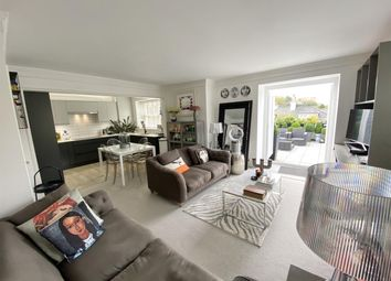 Thumbnail 2 bed flat for sale in The Penthouse, Fountain House, Torwood Gardens Road, Torquay
