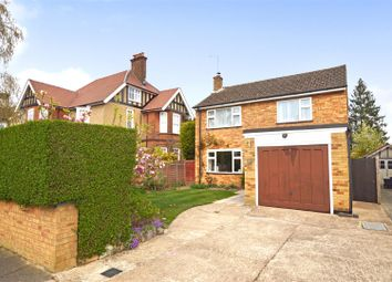 Thumbnail 3 bed property for sale in Woodstock Road North, St.Albans