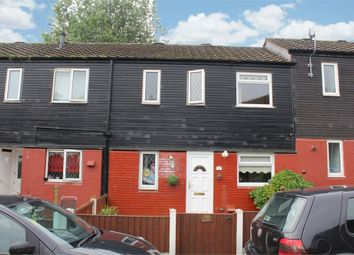 Thumbnail 3 bed terraced house for sale in Kilncroft, Brookvale, Runcorn, Cheshire