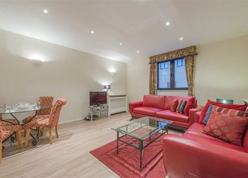Thumbnail 1 bed flat for sale in Point West, South Kensington, London