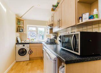 Thumbnail 3 bedroom flat for sale in Weald Lane, Harrow Weald