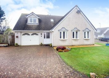 Thumbnail 4 bed detached house for sale in Goonown, St. Agnes, Cornwall