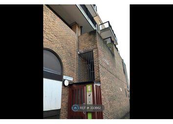 Thumbnail 3 bed maisonette to rent in Fairlie Court, London
