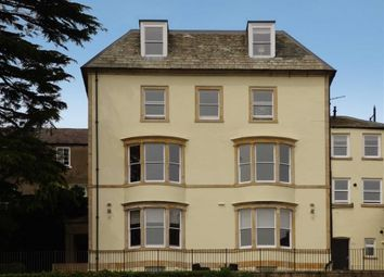 Thumbnail 2 bed flat for sale in Frenchgate House, Richmond, North Yorkshire