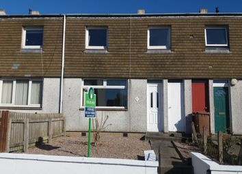 Thumbnail 3 bed terraced house for sale in Robertson Road, Lhanbryde, Elgin