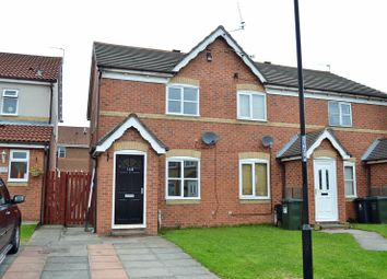 Thumbnail 2 bed terraced house to rent in Northumbrian Way, North Shields
