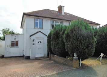 3 bed semi-detached house for sale in Shepherds Way, South Croydon CR2