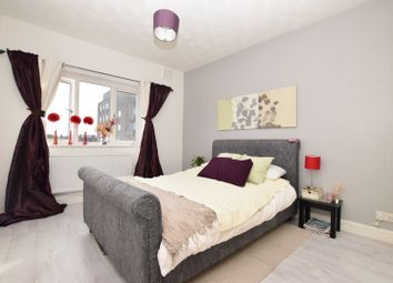 Thumbnail 1 bed flat for sale in 243-246 Mitcham Road, London