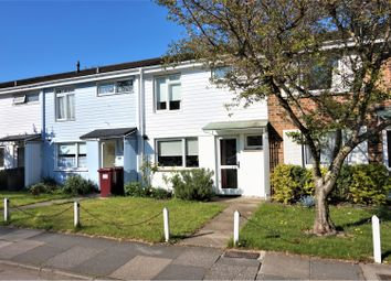 Thumbnail 3 bed terraced house for sale in Chapel Street, Chichester