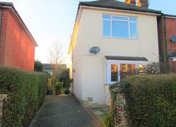 Thumbnail 3 bed detached house to rent in Guest Road, Bishopstoke, Eastleigh