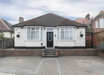 Thumbnail 4 bed bungalow for sale in Water Lane, Seven Kings, Ilford
