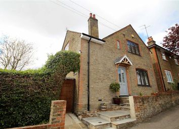 Thumbnail 3 bed property for sale in Gladstone Road, Buckhurst Hill, Essex