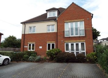 Thumbnail 2 bed flat to rent in Carlisle Road, Shirley, Southampton