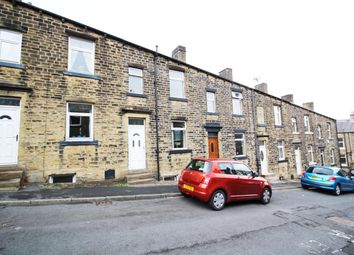 Thumbnail 2 bed terraced house for sale in Charles Street, Sowerby Bridge