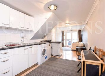 Thumbnail 5 bed town house for sale in Burnley Road, Dollis Hill, London