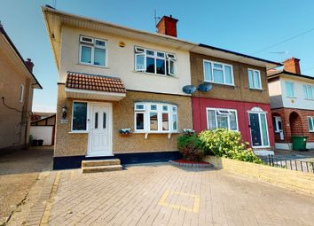 Carter Drive, Collier Row, Romford RM5. 3 bed semi-detached house