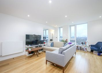 Thumbnail 1 bed flat to rent in Sky View Tower, 12 High Street, Stratford