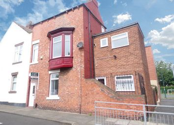 Thumbnail 3 bed terraced house for sale in Vine Street, South Shields