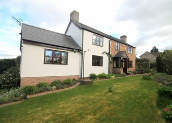 Thumbnail 3 bed detached house for sale in Beavans Hill, Kilcot, Newent