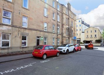 Thumbnail 2 bed flat for sale in Orwell Terrace, Edinburgh
