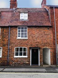 Thumbnail 2 bed terraced house for sale in East Street, Tewkesbury