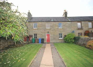 Thumbnail 2 bed terraced house for sale in 7, South Union Street, Cupar, Fife