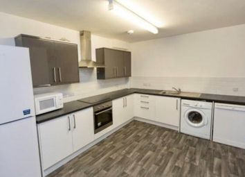 Thumbnail 5 bed flat to rent in Clarke Drive, Sheffield