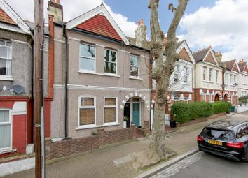 Thumbnail 2 bed flat for sale in Idlecombe Road, London
