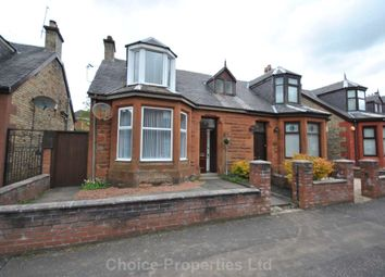 Thumbnail 3 bed semi-detached house for sale in Mackinlay Place, Kilmarnock
