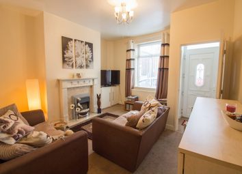 Thumbnail 2 bed terraced house for sale in Barton Street, Golborne