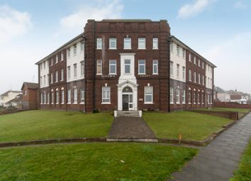 Thumbnail 1 bedroom flat for sale in Goodwin Court, Cliftonville, Margate