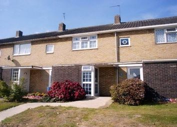 Thumbnail 2 bed property to rent in Waldegrave, Basildon