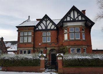 Thumbnail 4 bedroom semi-detached house for sale in Glebedale Road, Stoke-On-Trent, Staffordshire