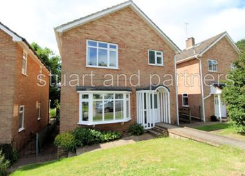 Thumbnail 3 bed semi-detached house to rent in Finches Gardens, Lindfield, Haywards Heath