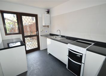 Thumbnail 3 bed end terrace house to rent in Collingwood Close, London