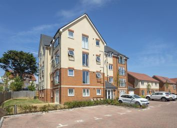 Thumbnail 2 bed flat for sale in Monarch Way, Shoreham-By-Sea