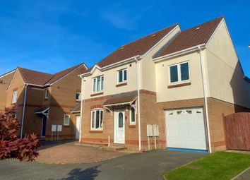 Thumbnail Detached house for sale in Primrose Way, Kingskerswell, Newton Abbot