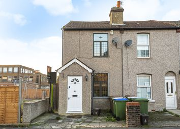 Thumbnail 2 bed end terrace house for sale in Banks Lane, Bexleyheath