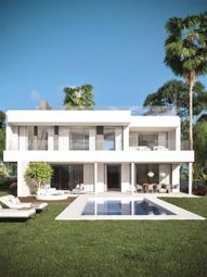 Thumbnail 3 bed end terrace house for sale in Estepona, Malaga, Spain