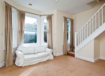 Thumbnail 2 bed flat to rent in Elspeth Road, Battersea, London